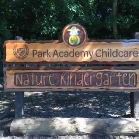 About the Nature Kindergarten