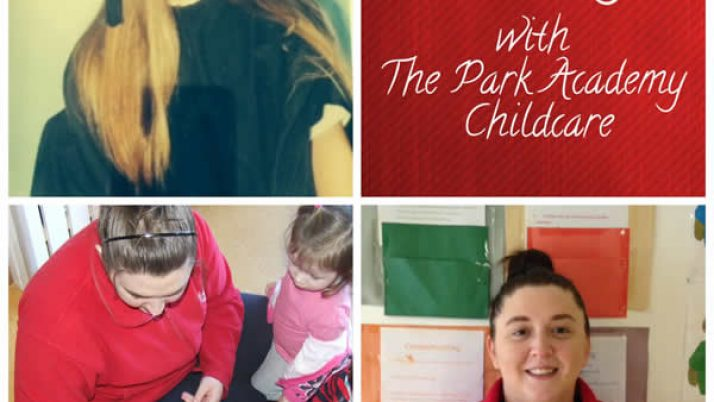 My 20 Year Journey At The Park Academy Childcare!