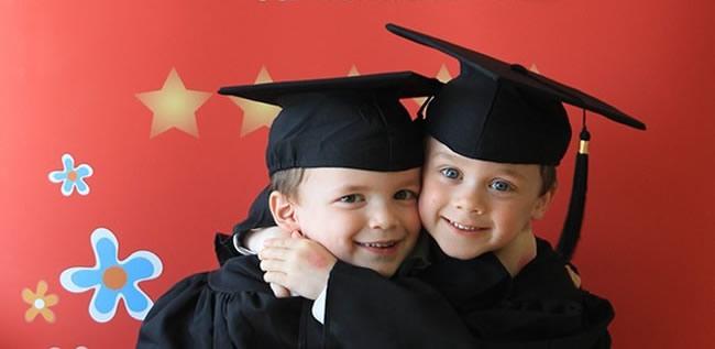 Park Academy Childcare - Pre-school Graduation Ceremony