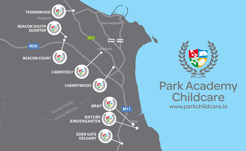 Park Academy Childcare Centres