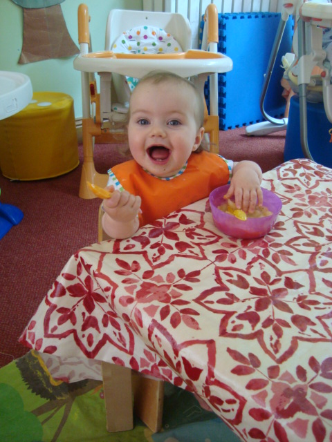 weaning, baby weaning foods, baby led weaning, creche weaning, best foods weaning, weaning recipes,