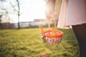 Farmeligh Easter Family Fun Day