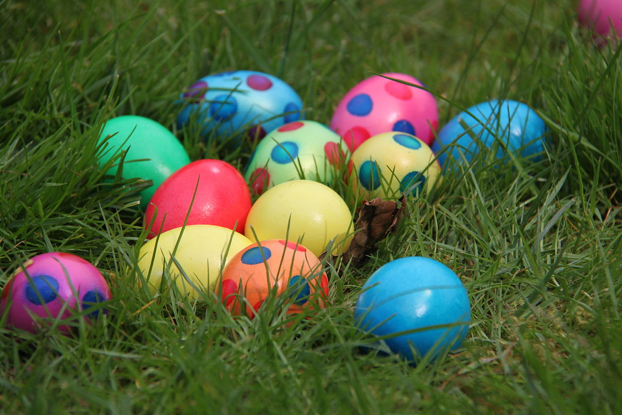 easter events for families park academy