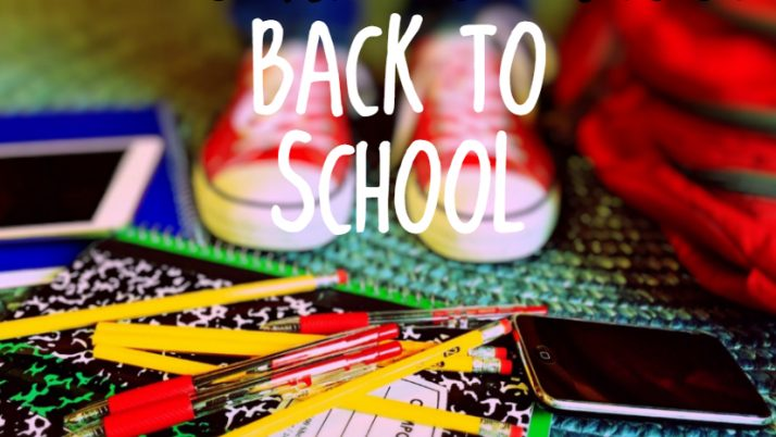 Tips for a Hassle-Free Back to School
