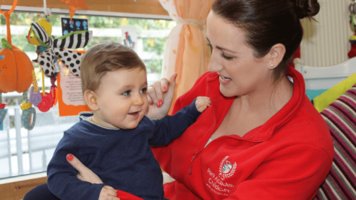 Tips for Choosing a Childcare Provider